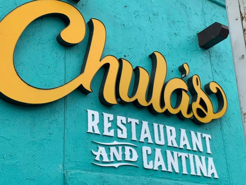 Chula's Restaurant and Cantina